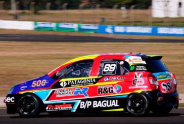 TN C2: Blotta, Nuñez y Ortega dominaron las series