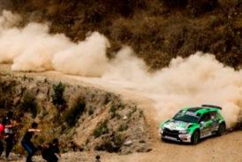 Rally Argentino: Cancio gana en Tucumán
