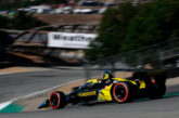 Indy Car: Herta vuelve a dominar Laguna Seca