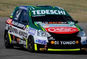 TN C2: Lucas Tedeschi se quedó con la clasificación en Alta Gracia