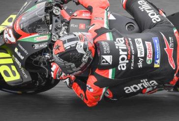 MotoGP: Viñales sorprende al lidera el estreno en suelo italiano