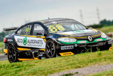TC2000: La pole en manos de Marques