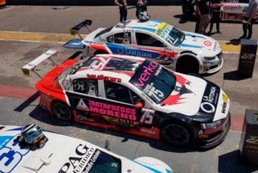 TRV6: Otto Fritzler gana la carrera final