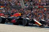 Fórmula 1: Verstappen gana el Gran Premio de Estados Unidos