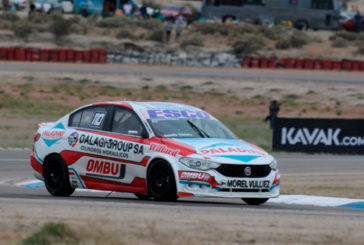 TN C3: Fabián Yannantuoni volvió a la victoria