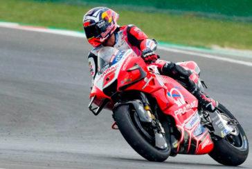 MotoGP: Johann Zarco y Jack Miller se llevan los entrenamientos en Misano