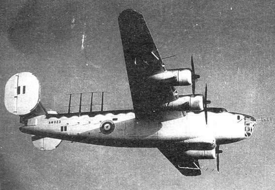 El Consolidated B-24 Liberator