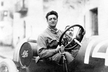 Ferrari, sello del automovilismo contemporáneo