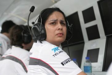 Según Kalterborn, de Sauber, no quieren a los equipos chicos