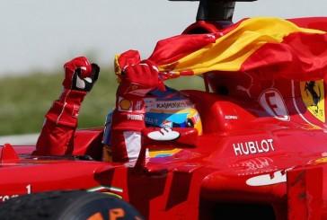 Las «pequeñas» victorias de Fernando Alonso