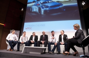 WTCC: un año que para Pechito López, pasó volando