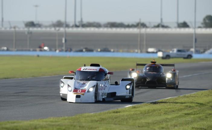 Endurance: el DeltaWing presente en las 24 hs. de Daytona