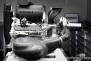 Renault revela el reacondicionado motor de F1 2015