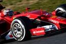 F1: Kimi Räikkönen se muestra positivo con Ferrari
