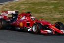 F1: Raikkonen conforme con el rendimiento de la Ferrari