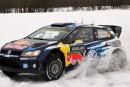 WRC: Mikkelsen no aguanta la presión de Ogier