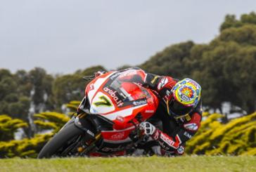 Superbikes: empieza este fin de semana en Phillip Island