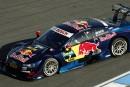 Sin cambios en la alineación de Audi para el DTM 2015