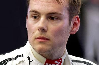 DTM: Blomqvist se incorpora con el BMW M4