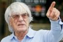 Marussia afuera en 2015, Ecclestone señala a responsables