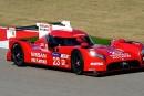 Nissan confirma a Marc Gené para las 24 Horas de Le Mans