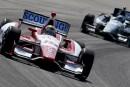 Indy Car: temporada con cambios