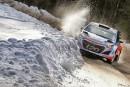 WRC: los pilotos preocupados por las temperaturas