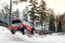WRC: Thierry batió record, saltó 44 metros