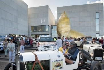 Partiendo desde el MAR, se llevó a cabo la Carrera de los Museos «Juan Manuel Bordeu»
