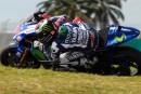 Moto GP Test Sepang Día 2: Lorenzo marca el ritmo