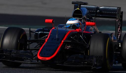 F1: Vuelve Fernando Alonso y augura un mejor rendimiento del Mc Laren