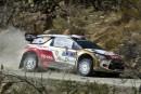 WRC: Citroën buscará su primer podio en el Rally de Mejico