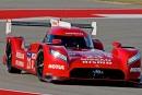 Endurance: Max Chilton se une a Nissan