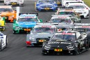 DTM: cambia el formato, con dos carreras por fecha