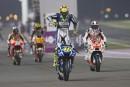 Moto GP: Márquez arrancó los ensayos con el pié derecho