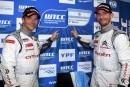 WTCC: López y Loëb los ganadores en Termas. «Pechito» es líder del campeonato