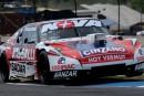 TC en Concordia: Rossi al tope del terceto de Chevrolet