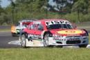 Top Race V6: Girolami el mejor tiempo clasificatorio en Paraná