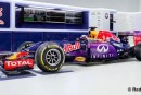 F1: Red Bull vuelve a sus colores originales