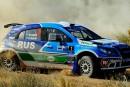 Rally Argentino: Ligato irrumpe y puntea en Neuquén