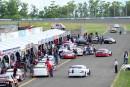 Top Race Series: Flaqué se llevó la primera del año