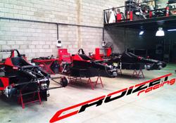 Fórmula Renault: El Croizet Racing regresa con tres debutantes