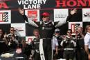 Indy Car Alabama: Newgarden por primera vez en la categoría