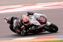 Moto 2 Termas de Río Hondo: Zarco primero en la FP2 de Moto2