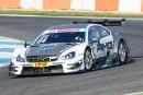 Audi y Mercedes lideran los test del DTM en Estoril