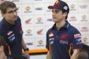 Moto GP: Dani Pedrosa pasó por el quirófano
