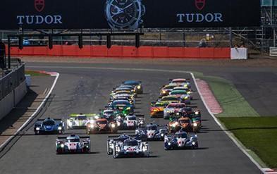 Endurance: Fässler, Lotterer y Tréluyer con Audi, se impusieron en las 6 Horas de Silverstone