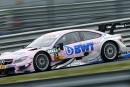 DTM: BMW el mas rápido en los test de Oschersleben