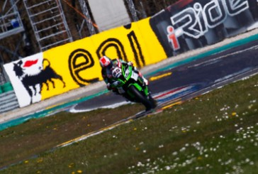 Superbikes: supremacia de Jonathan Rea en Assen. Mercado culminó 14mo.