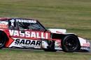 TC La Pampa: Rossi dominó en los ensayos